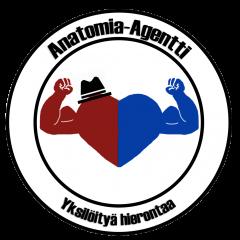 Anatomia-Agentti